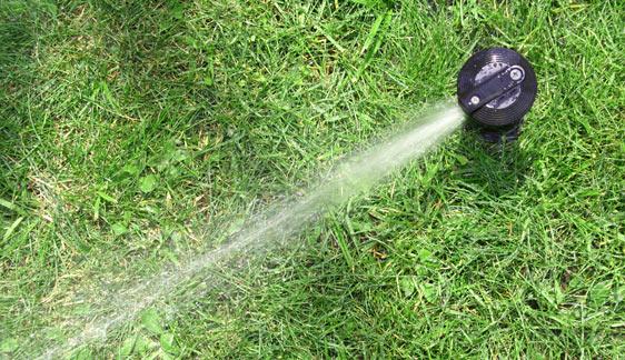 מערכת השקיה